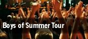 Boys of Summer Tour Washington tickets