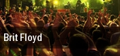 Brit Floyd Corpus Christi tickets