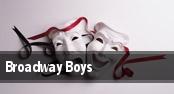 Broadway Boys Burnsville tickets