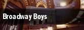 Broadway Boys Ottumwa tickets
