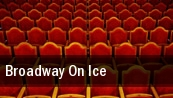 Broadway On Ice tickets