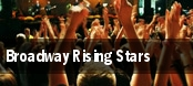 Broadway Rising Stars tickets