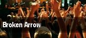 Broken Arrow tickets
