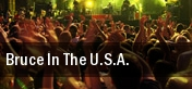 Bruce In The U.S.A. Music Hall Of Williamsburg tickets