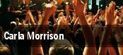 Carla Morrison tickets