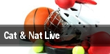 Cat & Nat Live The Fox Theatre at Foxwoods tickets
