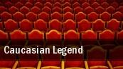 Caucasian Legend Miami tickets