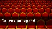 Caucasian Legend North Miami Beach Julius Littman Performing Arts Theater tickets