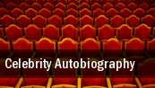Celebrity Autobiography New York tickets