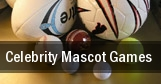 Celebrity Mascot Games tickets