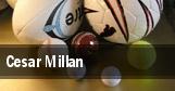Cesar Millan Evansville tickets