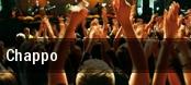 Chappo Higher Ground tickets