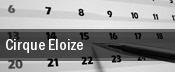 Cirque Eloize tickets
