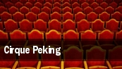 Cirque Peking tickets