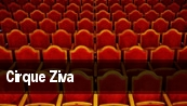Cirque Ziva Reading tickets