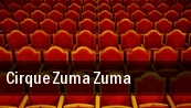Cirque Zuma Zuma Proctors Theatre tickets