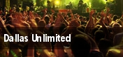 Dallas Unlimited tickets