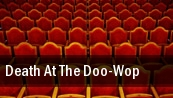 Death at the Doo-Wop tickets