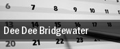Dee Dee Bridgewater tickets