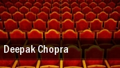 Deepak Chopra Roy Thomson Hall tickets