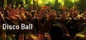 Disco Ball Trump Taj Mahal tickets