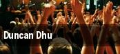 Duncan Dhu tickets