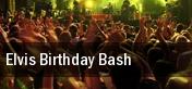 Elvis Birthday Bash State Theatre tickets