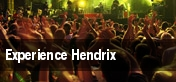 Experience Hendrix Orpheum Theatre tickets
