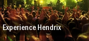 Experience Hendrix Sacramento tickets