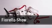 Fiorello Show tickets