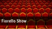 Fiorello Show New York City Center tickets