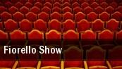 Fiorello Show Palalottomatica tickets
