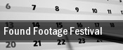 Found Footage Festival tickets