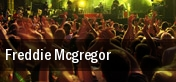 Freddie Mcgregor Miami tickets