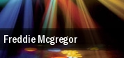 Freddie Mcgregor Saint Petersburg tickets