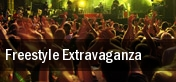 Freestyle Extravaganza Madison Square Garden tickets