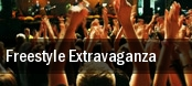 Freestyle Extravaganza The Theater at Madison Square Garden tickets