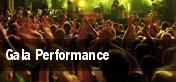 Gala Performance tickets