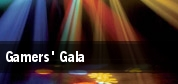 Gamers' Gala tickets