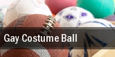 Gay Costume Ball tickets