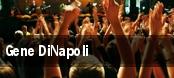 Gene DiNapoli tickets