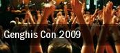 Genghis Con 2009 Beachland Ballroom & Tavern tickets