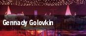 Gennady Golovkin tickets