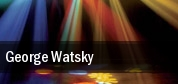 George Watsky Houston tickets