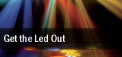 Get the Led Out Philadelphia tickets