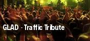 GLAD - Traffic Tribute tickets