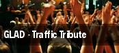GLAD - Traffic Tribute Highline Ballroom tickets