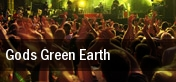 Gods Green Earth The Chance Theater tickets