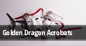 Golden Dragon Acrobats Fred Kavli Theatre tickets