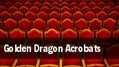 Golden Dragon Acrobats Meyerhoff Symphony Hall tickets